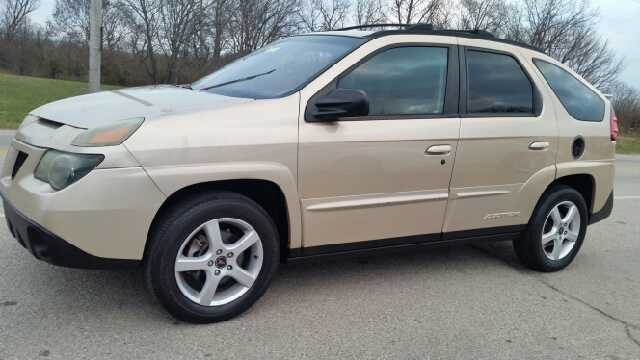Pontiac Aztek 2004 $3695.00 incacar.com