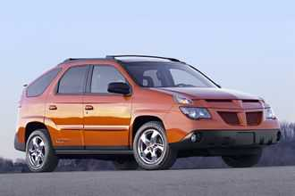 Pontiac Aztek 2005 $3995.00 incacar.com
