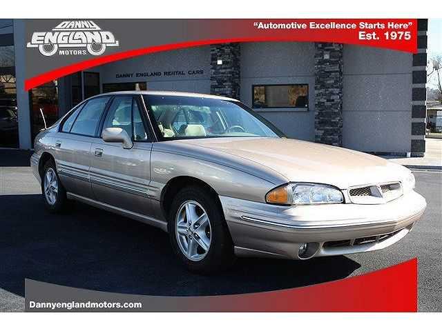 Pontiac Bonneville 1999 $895.00 incacar.com