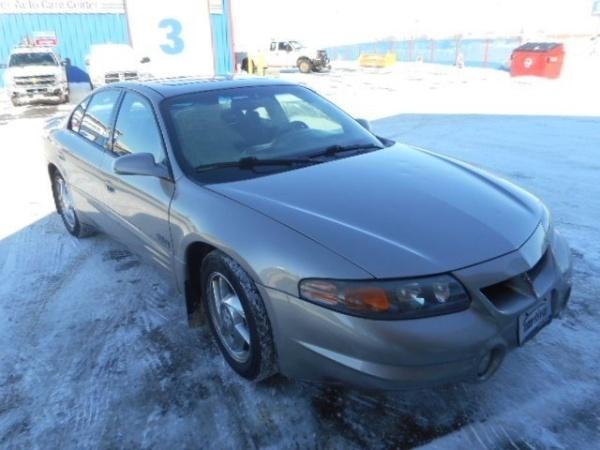 Pontiac Bonneville 2001 $3000.00 incacar.com