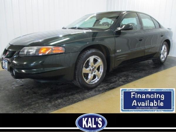 Pontiac Bonneville 2002 $3490.00 incacar.com