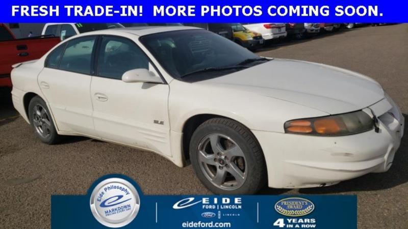 Pontiac Bonneville 2002 $3500.00 incacar.com