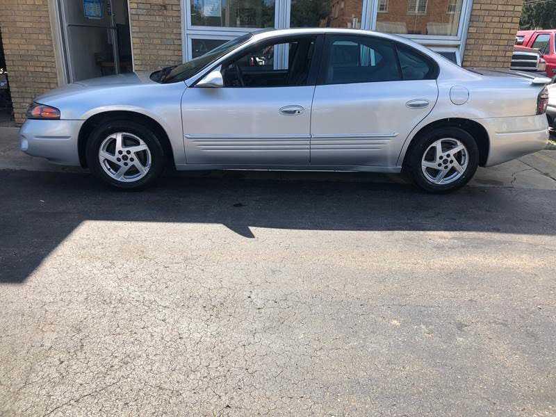 Pontiac Bonneville 2003 $1895.00 incacar.com