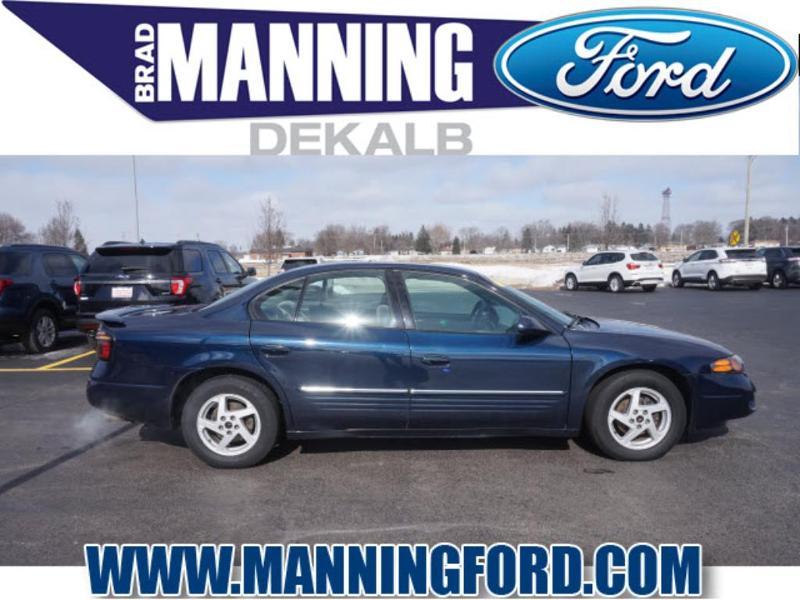 Pontiac Bonneville 2003 $3000.00 incacar.com