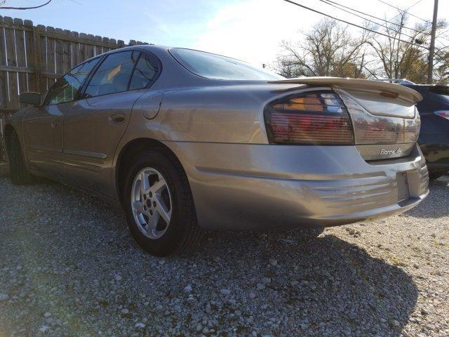Pontiac Bonneville 2004 $4900.00 incacar.com