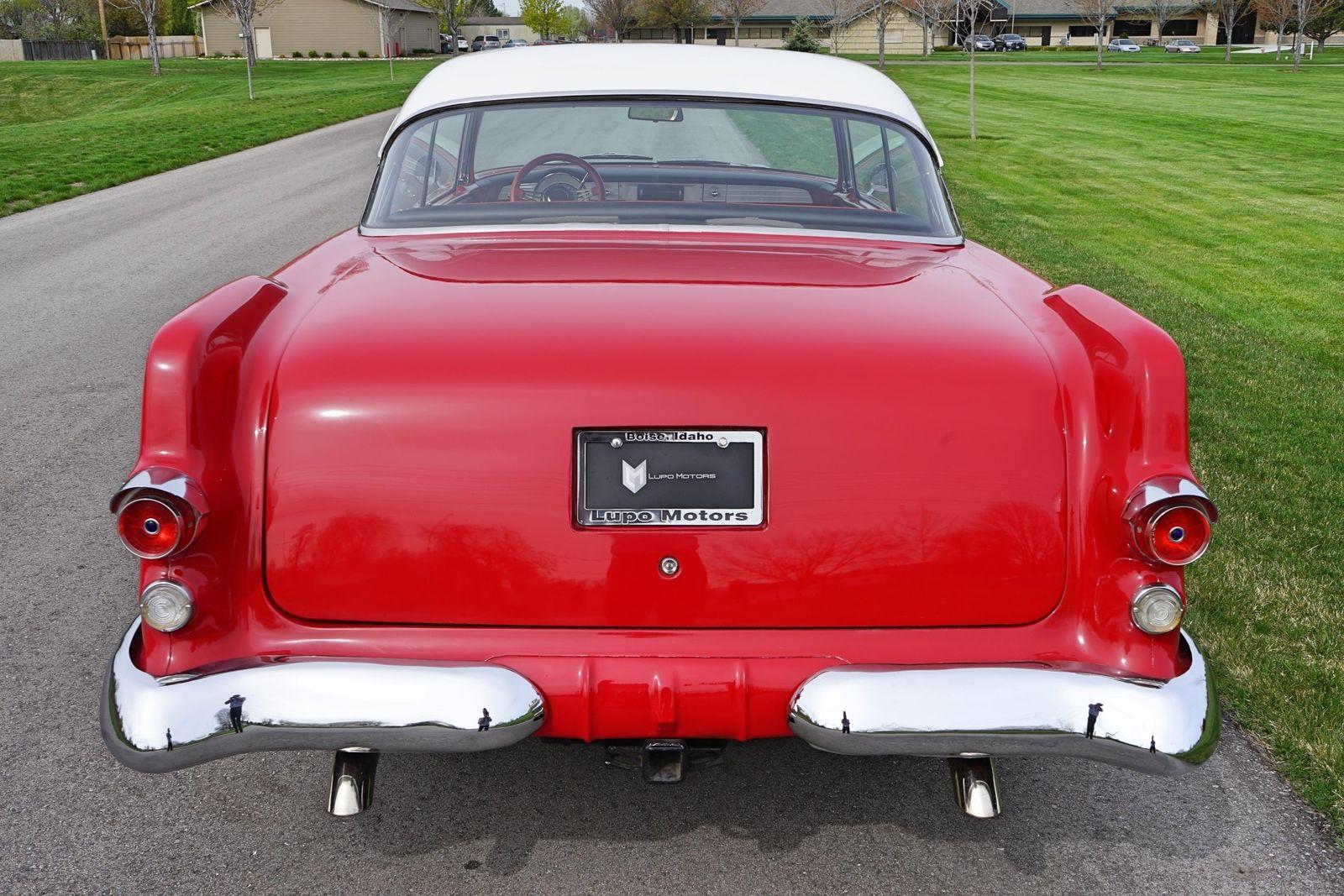 used Pontiac Catalina 1956 vin: A856H9435