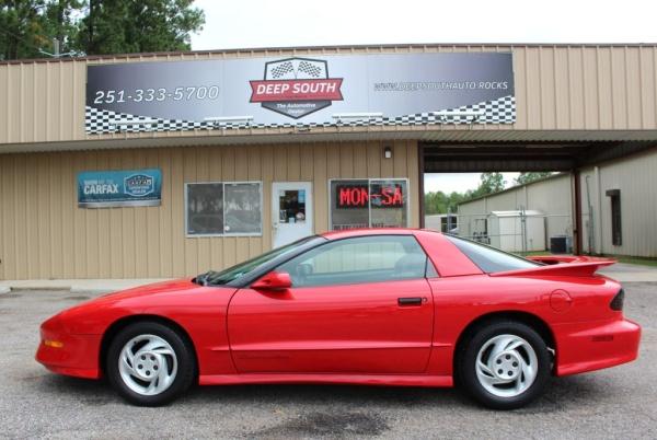 Pontiac Firebird 1994 $12995.00 incacar.com