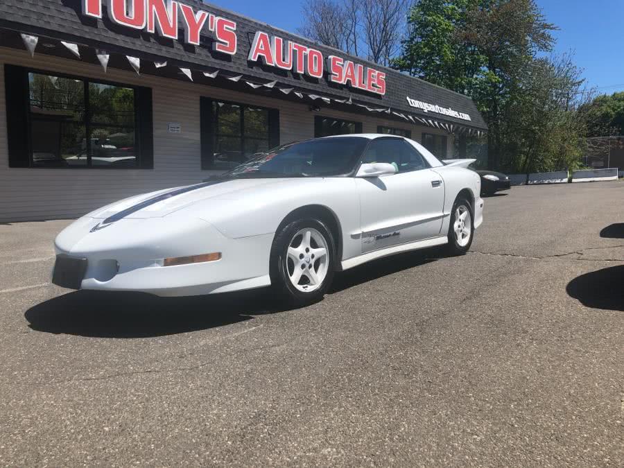 Pontiac Firebird 1994 $14999.00 incacar.com