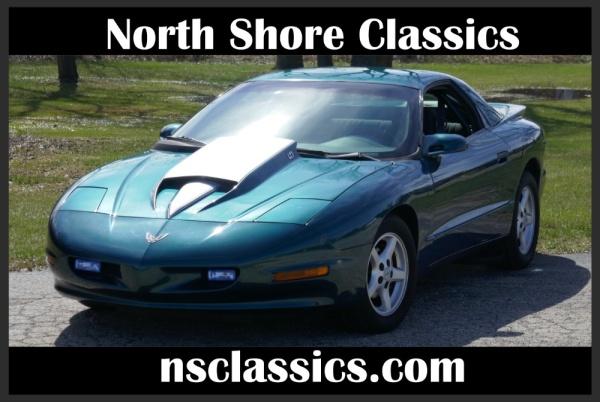 Pontiac Firebird 1997 $19995.00 incacar.com