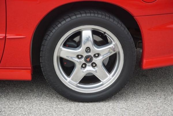 Pontiac Firebird 1998 $18977.00 incacar.com
