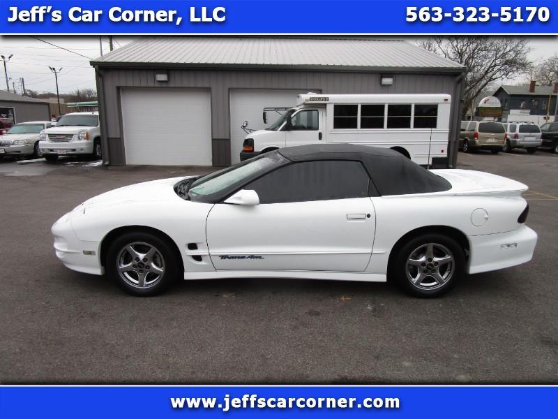 Pontiac Firebird 1998 $12000.00 incacar.com