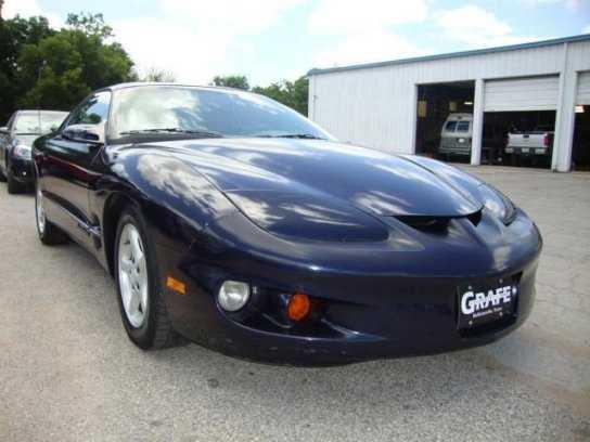 Pontiac Firebird 1999 $4995.00 incacar.com