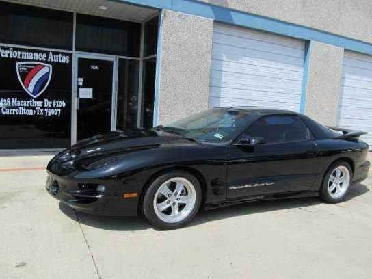 Pontiac Firebird 1999 $20000.00 incacar.com
