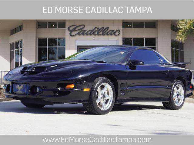 Pontiac Firebird 2000 $14991.00 incacar.com