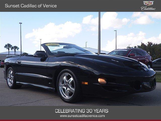 Pontiac Firebird 2002 $8899.00 incacar.com