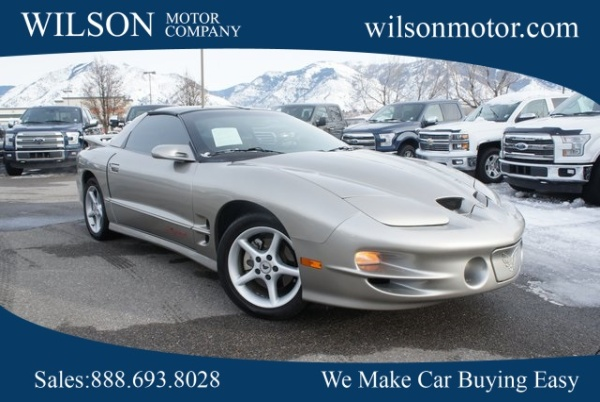 Pontiac Firebird 2002 $29466.00 incacar.com