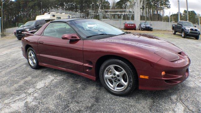 Pontiac Firebird 2002 $13000.00 incacar.com