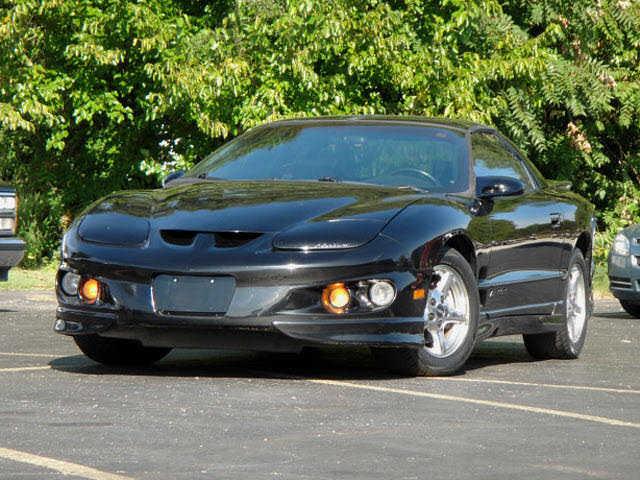 Pontiac Firebird 2002 $6950.00 incacar.com