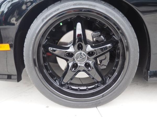 Pontiac Firebird 2002 $22500.00 incacar.com