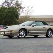 Pontiac Firebird 2002 $16500.00 incacar.com