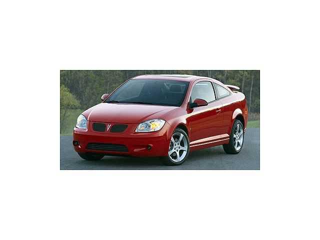Pontiac G5 2007 $5985.00 incacar.com