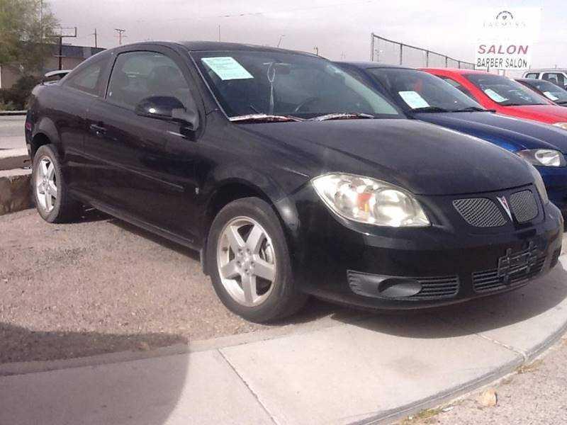 Pontiac G5 2007 $4995.00 incacar.com