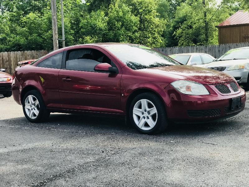 Pontiac G5 2007 $3100.00 incacar.com