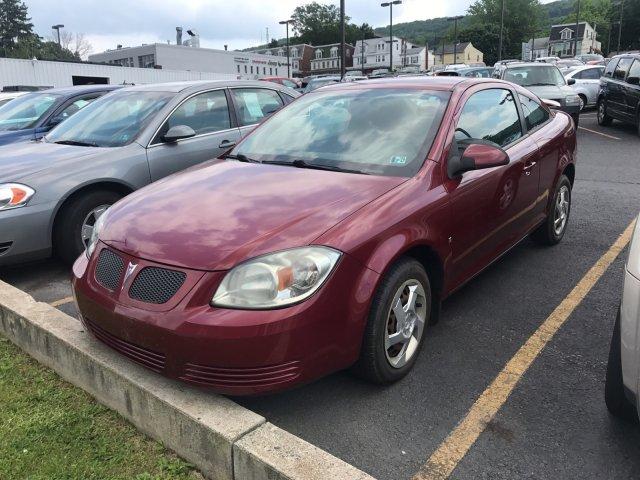 Pontiac G5 2008 $3449.00 incacar.com