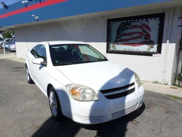 Pontiac G5 2008 $1995.00 incacar.com