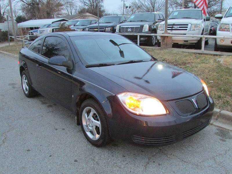 Pontiac G5 2008 $2999.00 incacar.com