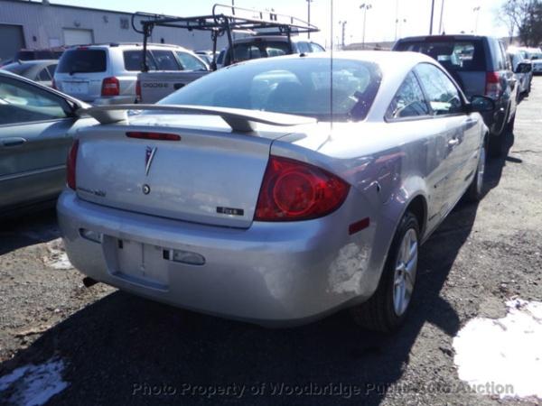 Pontiac G5 2008 $3200.00 incacar.com