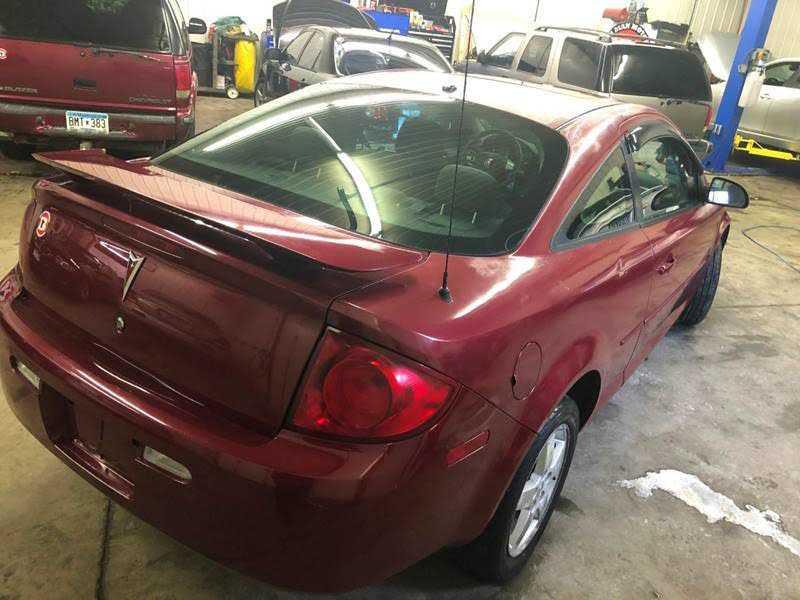 Pontiac G5 2008 $1999.00 incacar.com