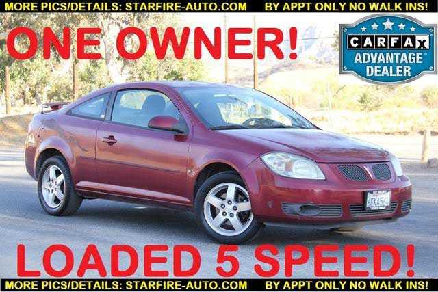 Pontiac G5 2008 $2990.00 incacar.com