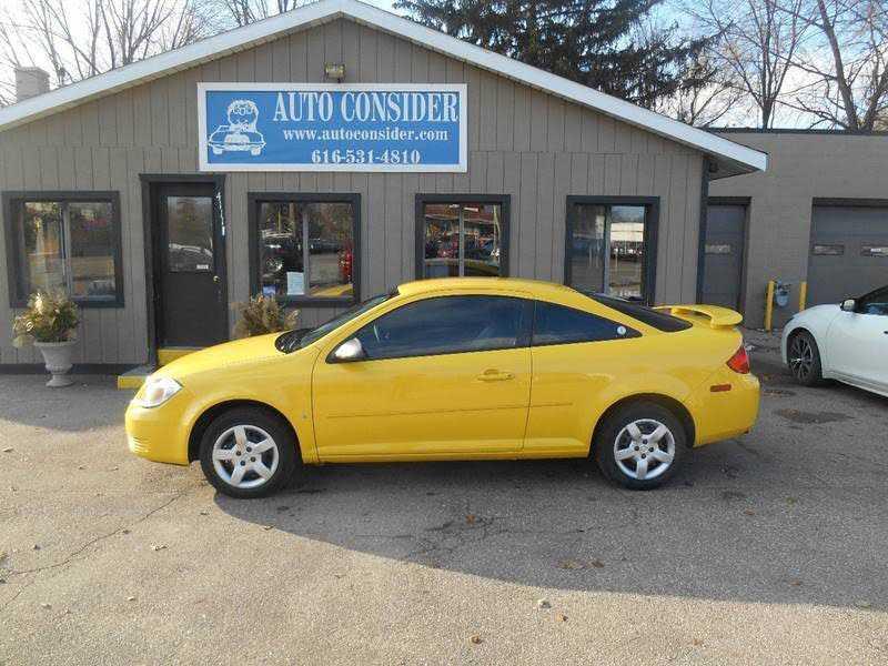Pontiac G5 2009 $4995.00 incacar.com