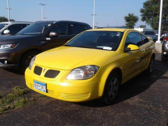 Pontiac G5 2009 $2988.00 incacar.com