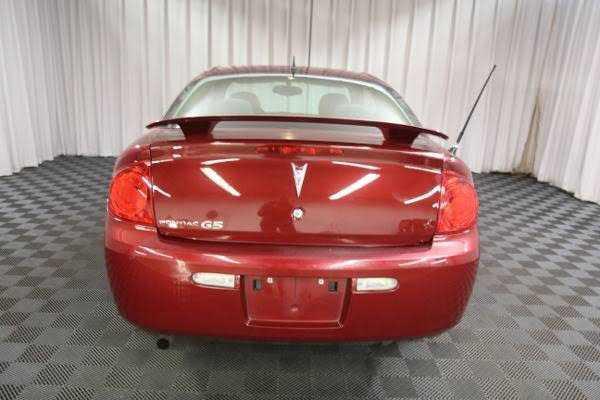 Pontiac G5 2009 $3495.00 incacar.com