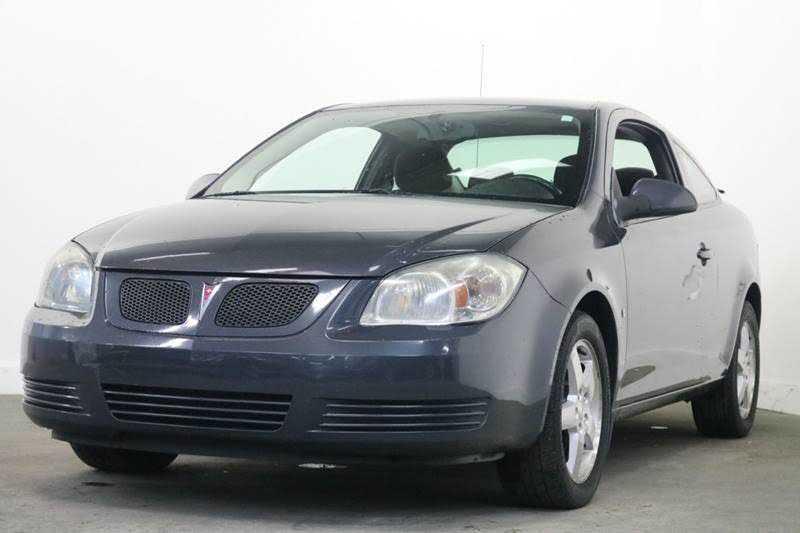 Pontiac G5 2009 $3895.00 incacar.com