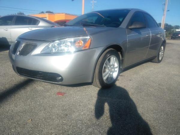 Pontiac G6 2005 $3499.00 incacar.com