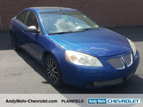 Pontiac G6 2005 $3000.00 incacar.com