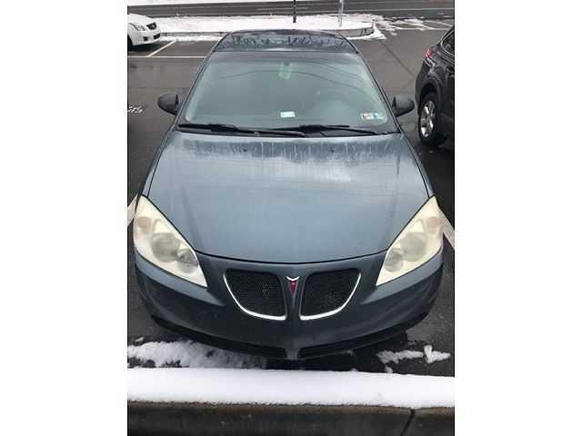 Pontiac G6 2006 $1000.00 incacar.com