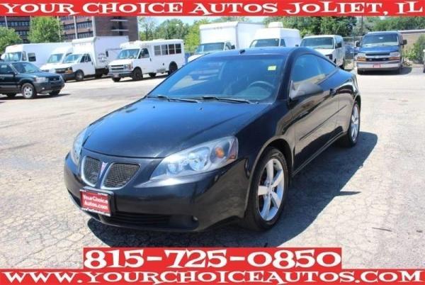 Pontiac G6 2006 $3299.00 incacar.com