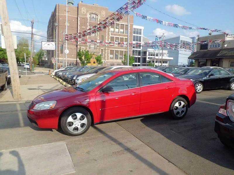 Pontiac G6 2006 $3995.00 incacar.com