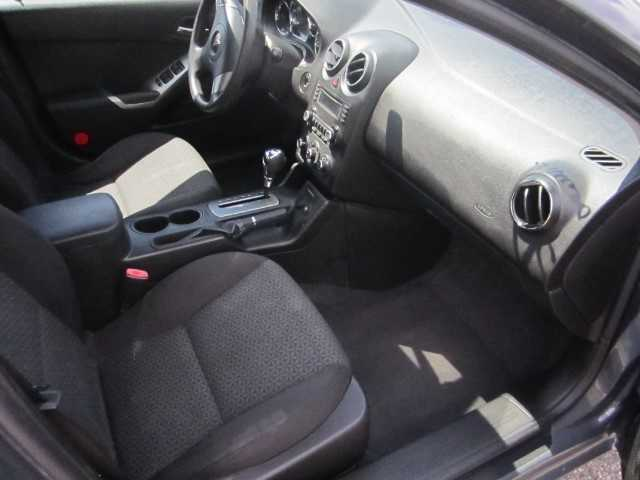 used Pontiac G6 2007 vin: 1G2ZG58B274273079