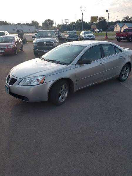 Pontiac G6 2007 $1485.00 incacar.com