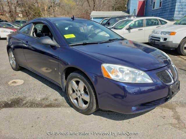 Pontiac G6 2008 $2795.00 incacar.com