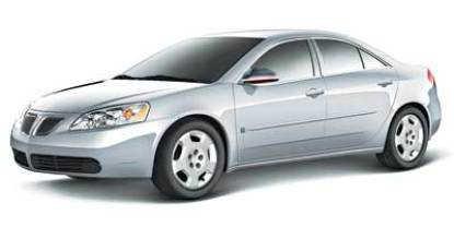 Pontiac G6 2008 $2495.00 incacar.com