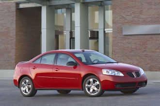 Pontiac G6 2008 $2950.00 incacar.com