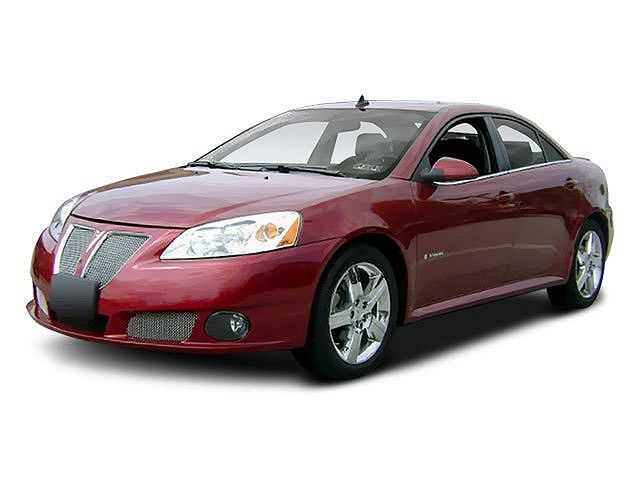 Pontiac G6 2008 $1777.00 incacar.com