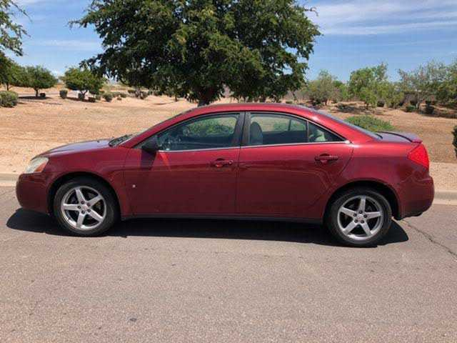 Pontiac G6 2009 $3799.00 incacar.com