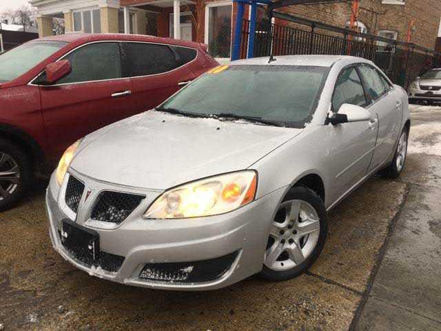 Pontiac G6 2010 $3399.00 incacar.com